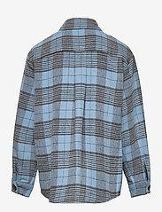 Grunt - Nippy Shirt - shirts - baby blue - 1