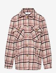 Grunt - Dulig Shirt - shirts - pastel rose - 1
