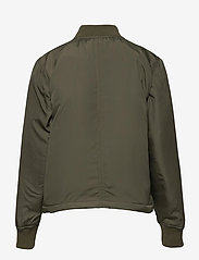 Grunt - Richie Jacket - bomberjacks - army green - 1