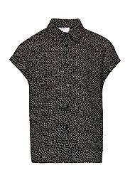 Hope Shirt - BLACK