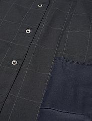 Grunt - Nicholas Shirt Jacket - overhemden - wave blue - 3