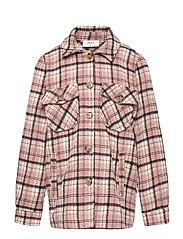 Dulig Shirt - PASTEL ROSE