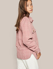 Grunt - Dulig Shirt - shirts - pastel rose - 3