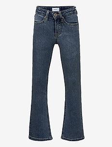Flare Vintage Acid Blue - jeans - vintage acid blue