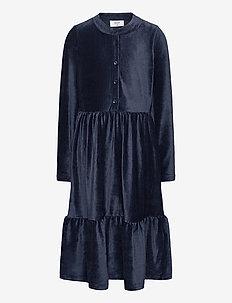 Loui Dress - dresses - french navy