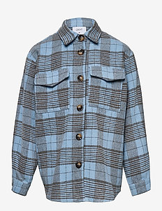 Nippy Shirt - shirts - baby blue