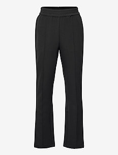 Maggie Pant - trousers - black