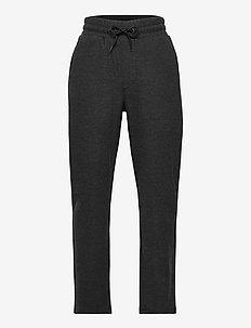 Hack Ankle Granite - trousers - granit black