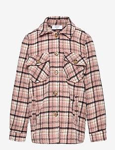 Dulig Shirt - overhemden - pastel rose