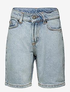 Clint Stein Shorts - shorts - stein