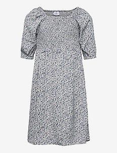 Jaz Dress - kleider - light blue