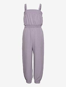 Tinka Suit - jumpsuits - light purple