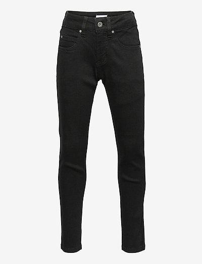 Stay Black Jeans - jeans - black