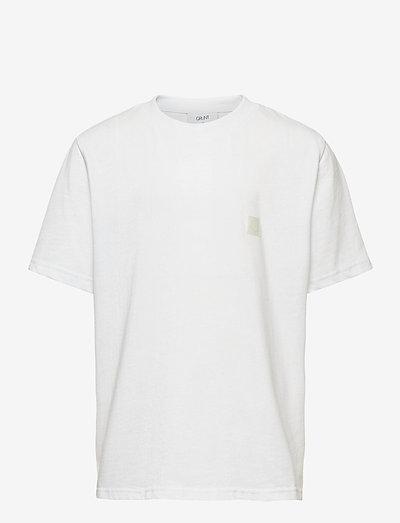 Our Praise Tee - short-sleeved - white