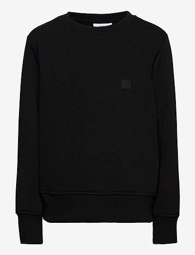 OUR Joy Crew Sweat - sweatshirts - black