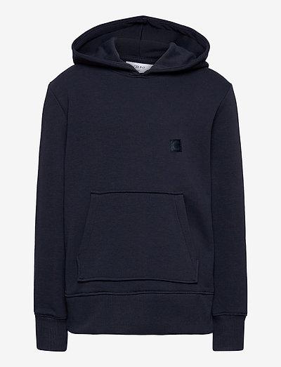 OUR Noller Hoodie - hoodies - navy