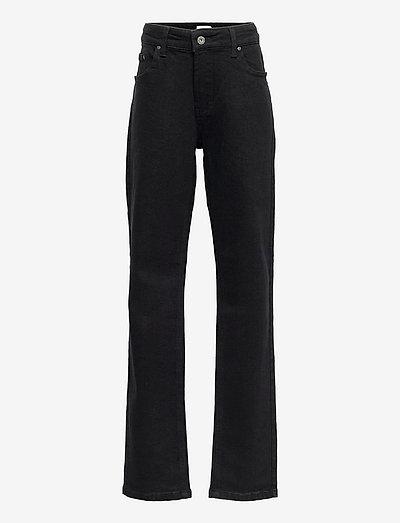 Clint Night - jeans - black