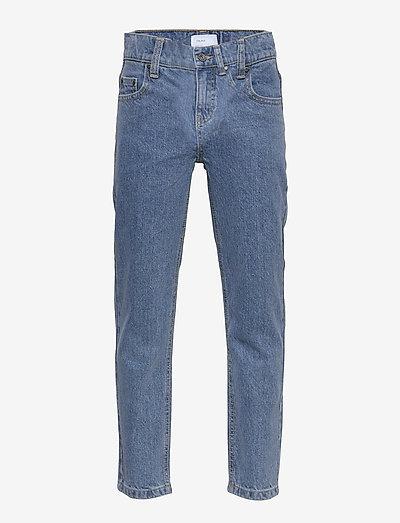 Clint Stone Blue - jeans - stone blue