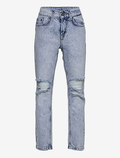 Clint Rippede Blue Jeans - jeans - blue