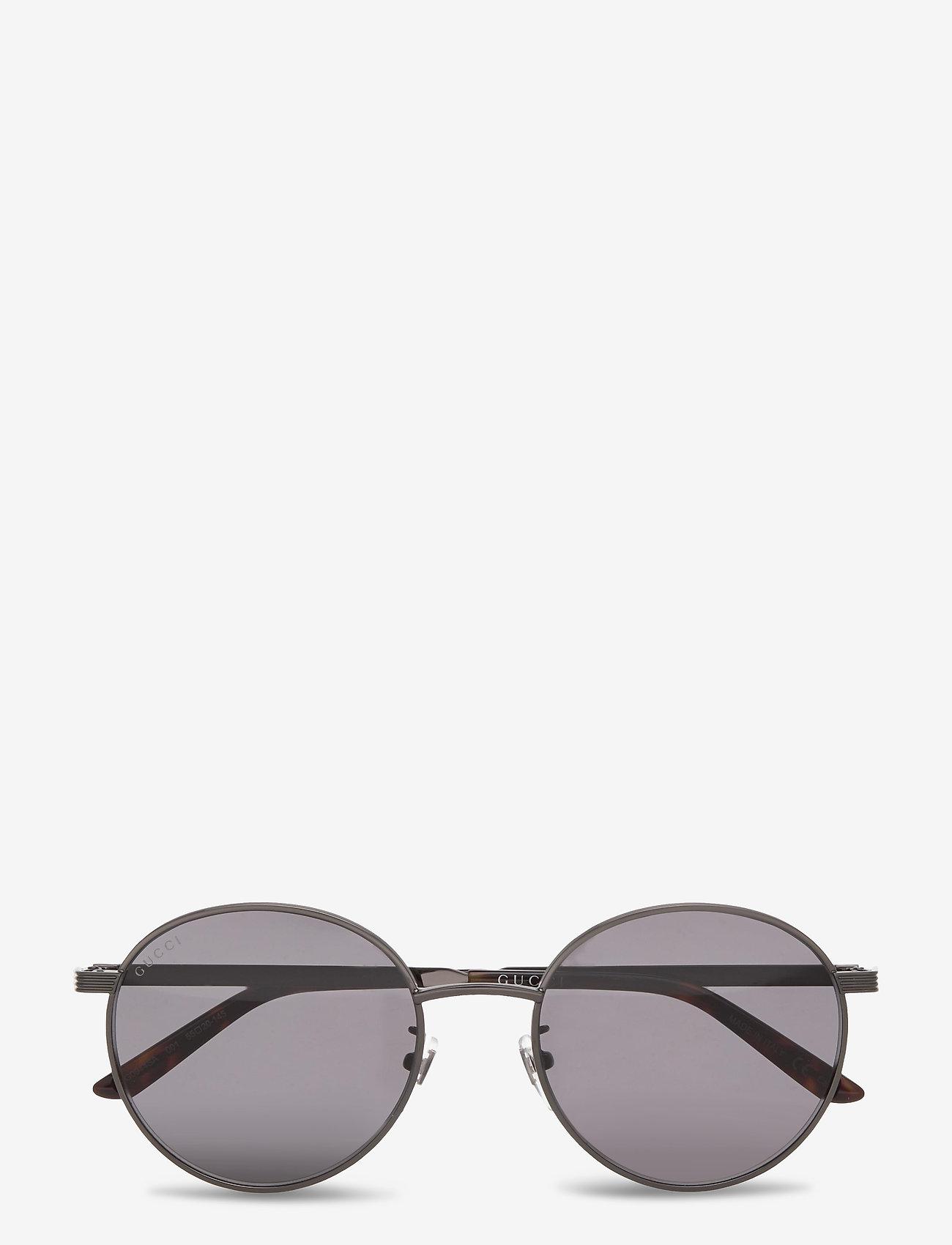 Gucci Sunglasses - GG0944SA - ronde zonnebril - ruthenium-ruthenium-grey - 0