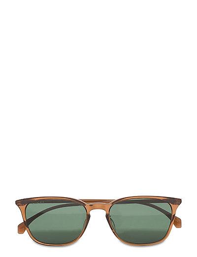 Gg0547sk Wayfarer Sonnenbrille Braun GUCCI SUNGLASSES