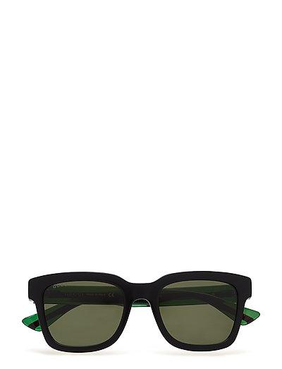 Gg0001s Wayfarer Sonnenbrille Schwarz GUCCI SUNGLASSES