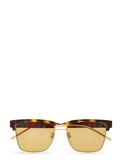Gg0603s Wayfarer Sonnenbrille Braun GUCCI SUNGLASSES