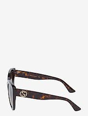 Gucci Sunglasses - GG0327S - cat-eye - havana-havana-brown - 2