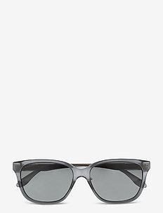 GG0790S - d-form - grey-grey-grey
