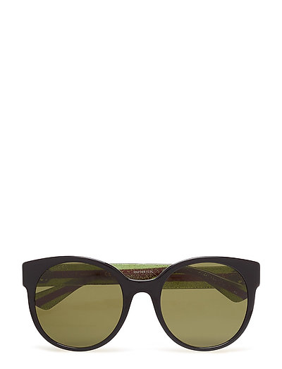 Gg0035s Sonnenbrille Schwarz GUCCI SUNGLASSES