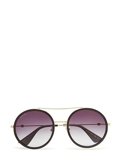 Gg0061s Sonnenbrille Lila GUCCI SUNGLASSES