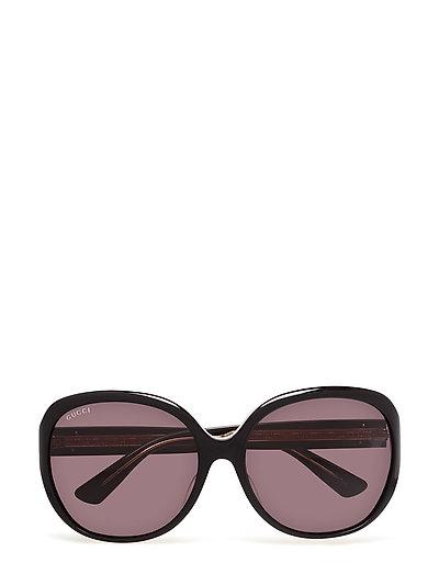 Gg0080sk Sonnenbrille Lila GUCCI SUNGLASSES