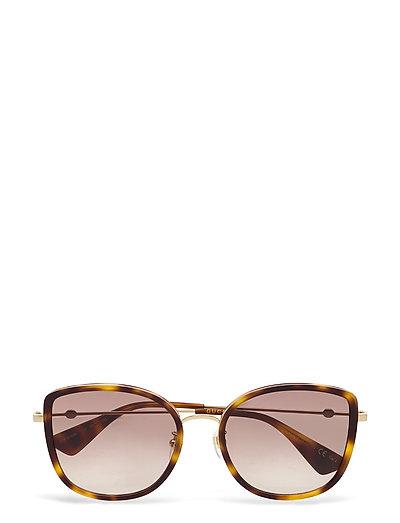 Gg0606sk Wayfarer Sonnenbrille Braun GUCCI SUNGLASSES