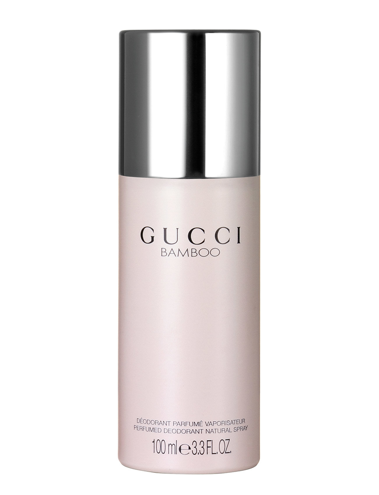 bcaee5b301 Gucci Bamboo Deodorant Spray Beauty WOMEN Deodorants Spray Nude GUCCI