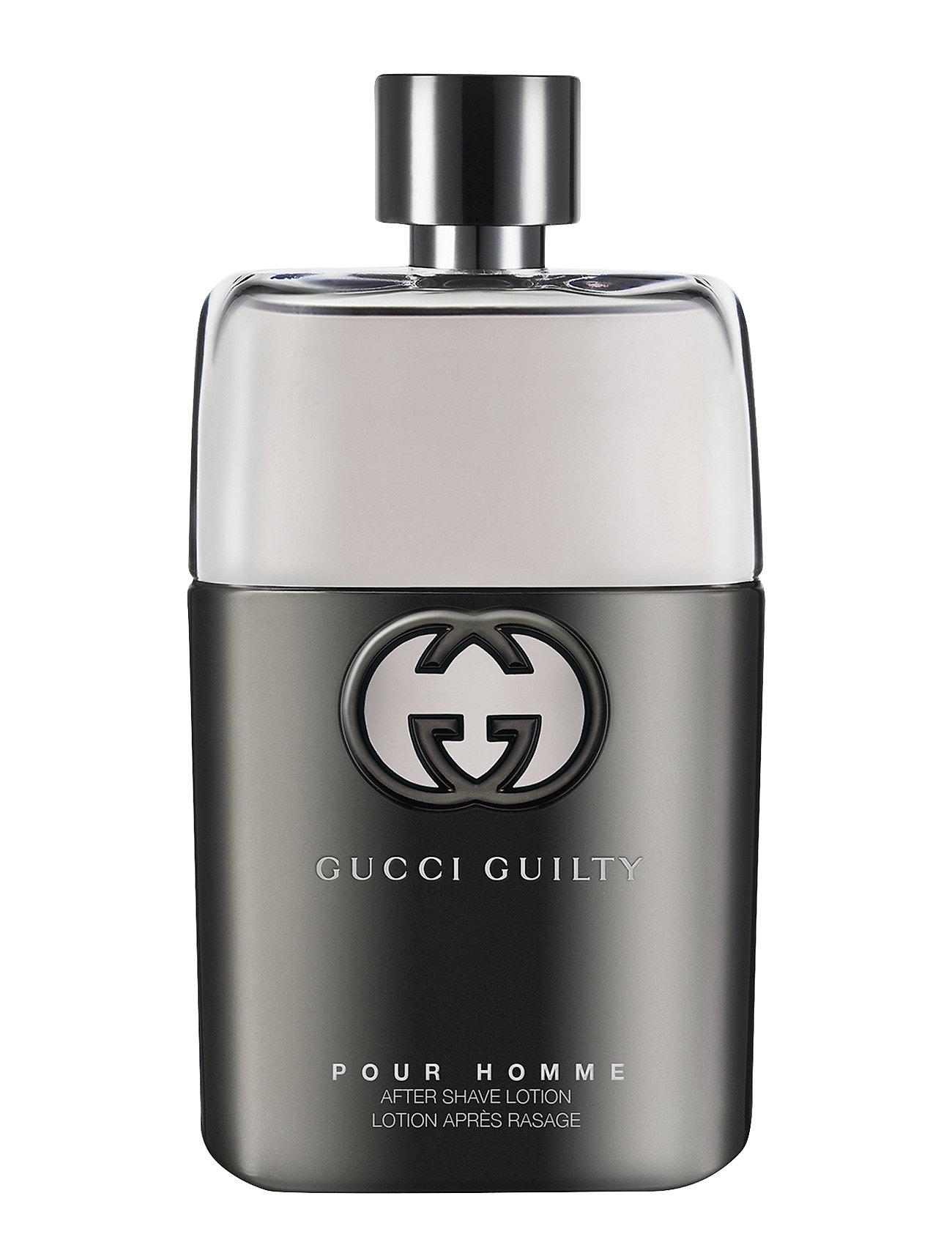Gucci GUILTY POUR HOMME AFTER SHAVELOTION - NO COLOR
