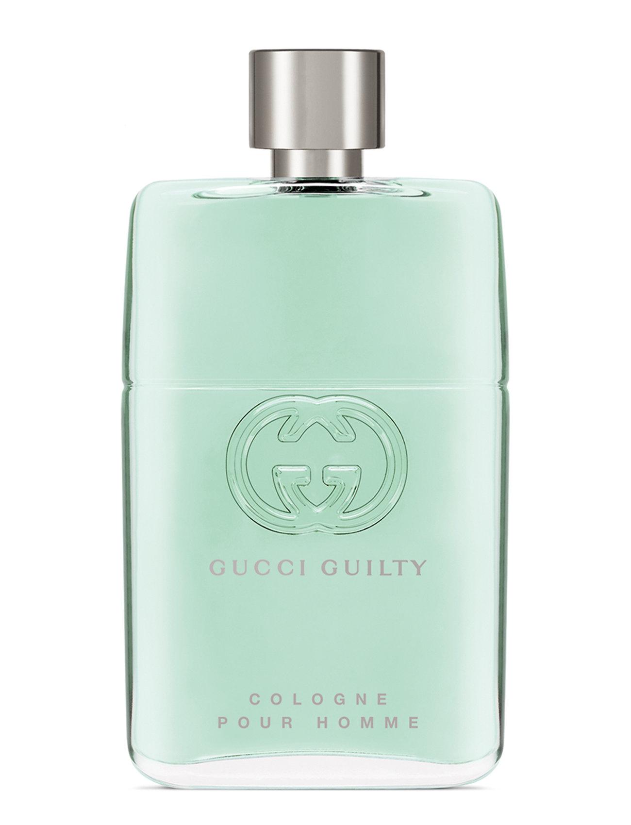 Gucci GUILTY POUR HOMME COLOGNE EAUDE TOILETTE - NO COLOR