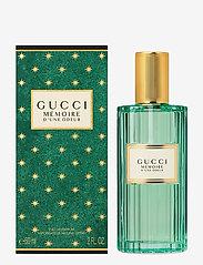 Gucci - MÉMOIRE D´UNE ODEUR EAU DE PARFUM - eau de parfum - no color - 1