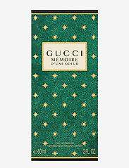 Gucci - MÉMOIRE D´UNE ODEUR EAU DE PARFUM - eau de parfum - no color - 2