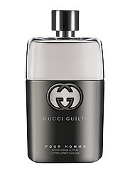 GUILTY POUR HOMME AFTER SHAVELOTION