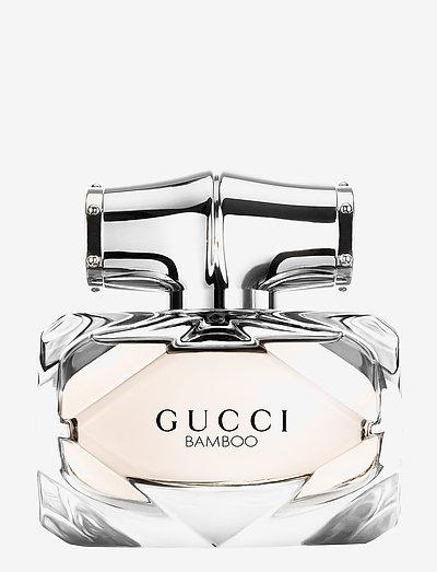 GUCCI BAMBOO EAU DE TOILETTE - parfume - no color