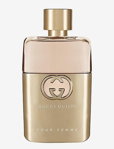 GUILTY POUR FEMME EAU DE PARFUM - parfym - no color