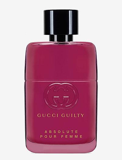 GUILTY POUR FEMME ABSOLUTE EAU DE PARFUM - eau de parfum - no color