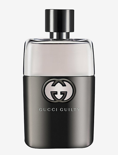 GUILTY POUR HOMME EAU DE TOILETTE - eau de toilette - no color