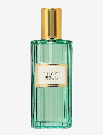 MÉMOIRE D´UNE ODEUR EAU DE PARFUM - eau de parfum - no color