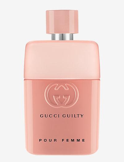 GUILTY PF LOVE EDITION EAU DEPARFUM - eau de parfum - no color