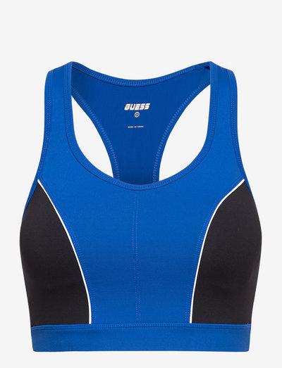 DOREEN ACTIVE BRA - sport-bh: medium support - bright zaffre