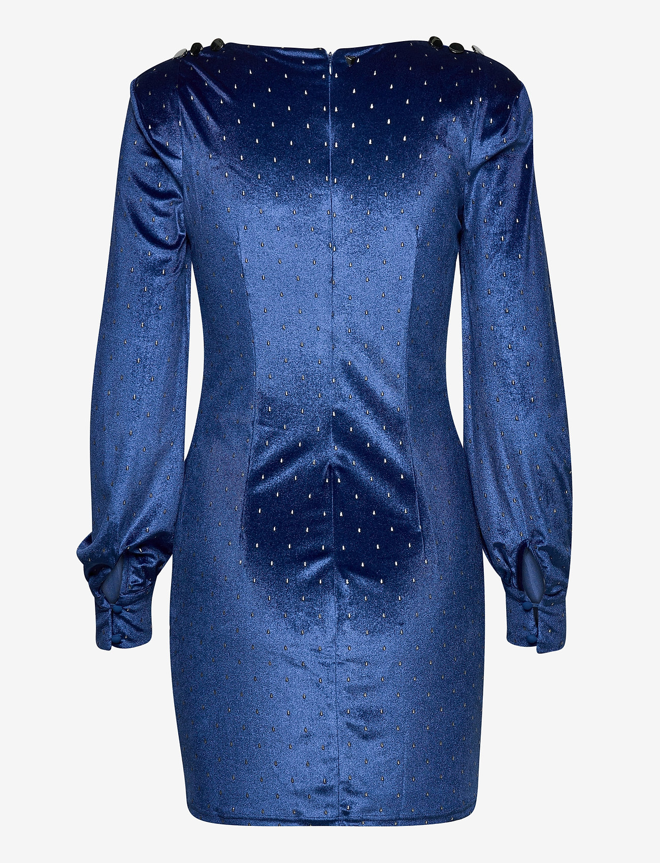 GUESS Jeans - RANIA DRESS - fodralklänningar - sharp navy - 1