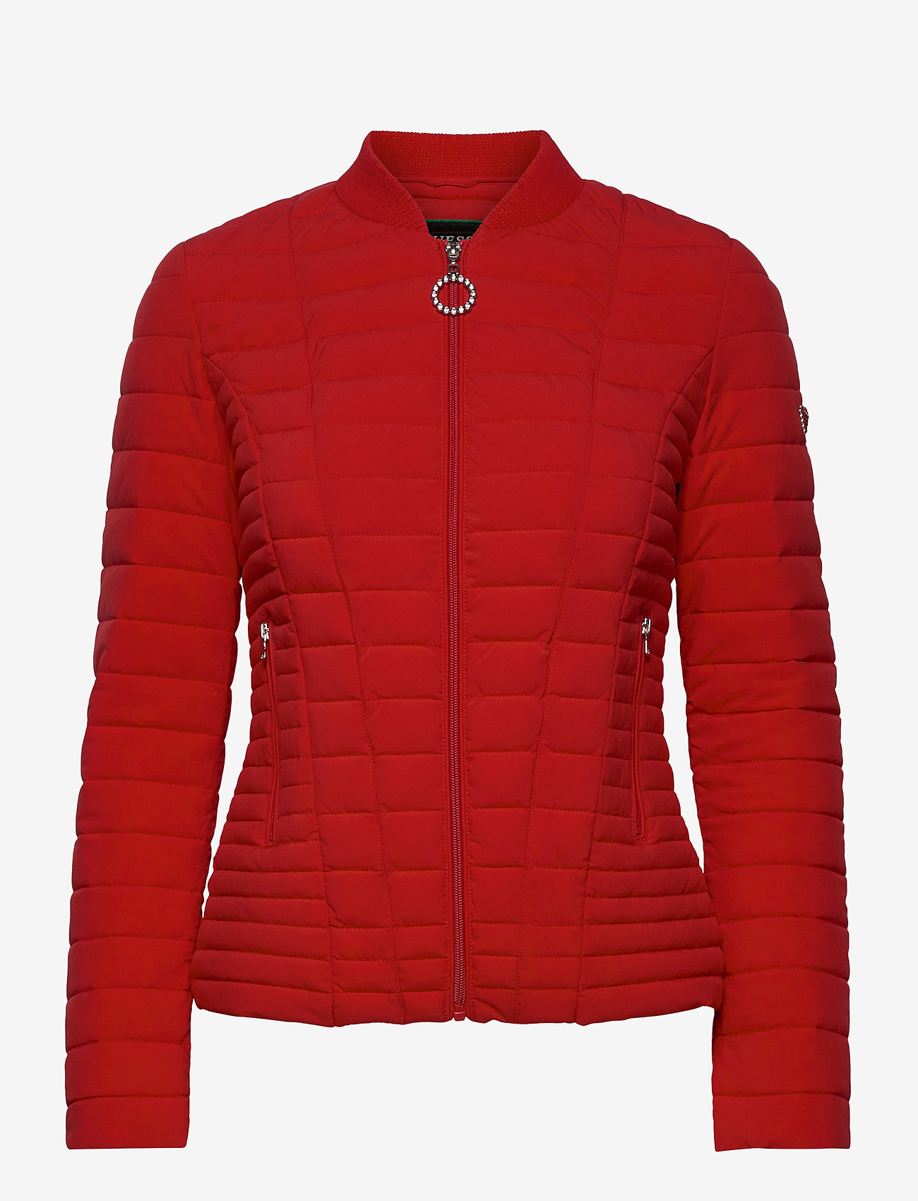 Vera Jacket (Necessary Red) (1599 kr) GUESS Jeans