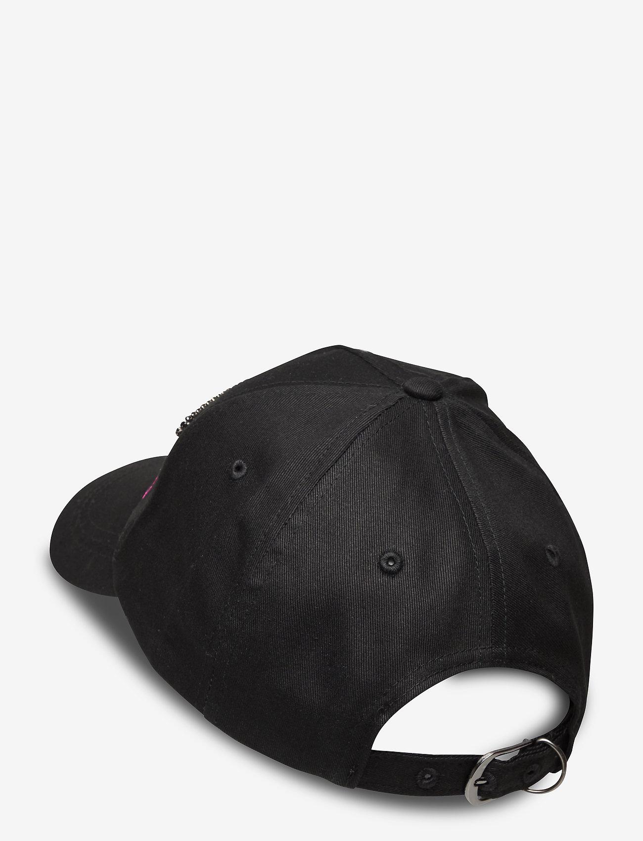GUESS Jeans - PORTIA BRIGHT CAP - kasketter - jet black a996 - 1