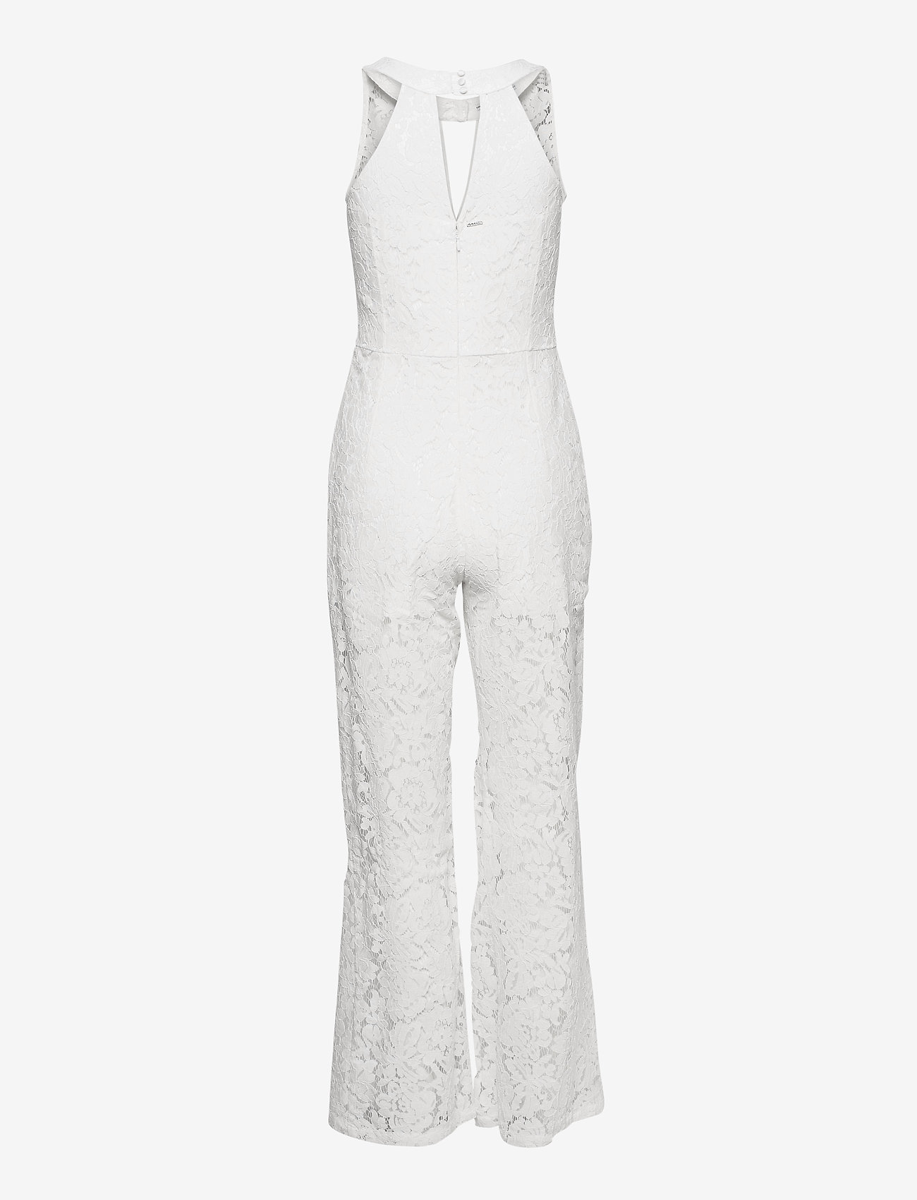 GUESS Jeans - RACHAEL OVERALL - jumpsuits - true white a000 - 1